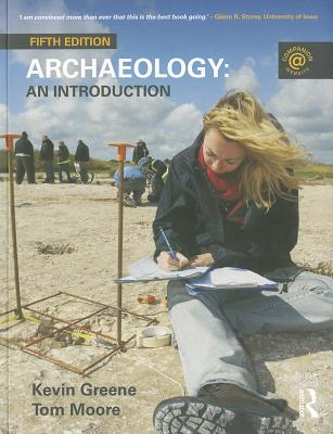 Archaeology By Greene, Kevin/ Moore, Tom