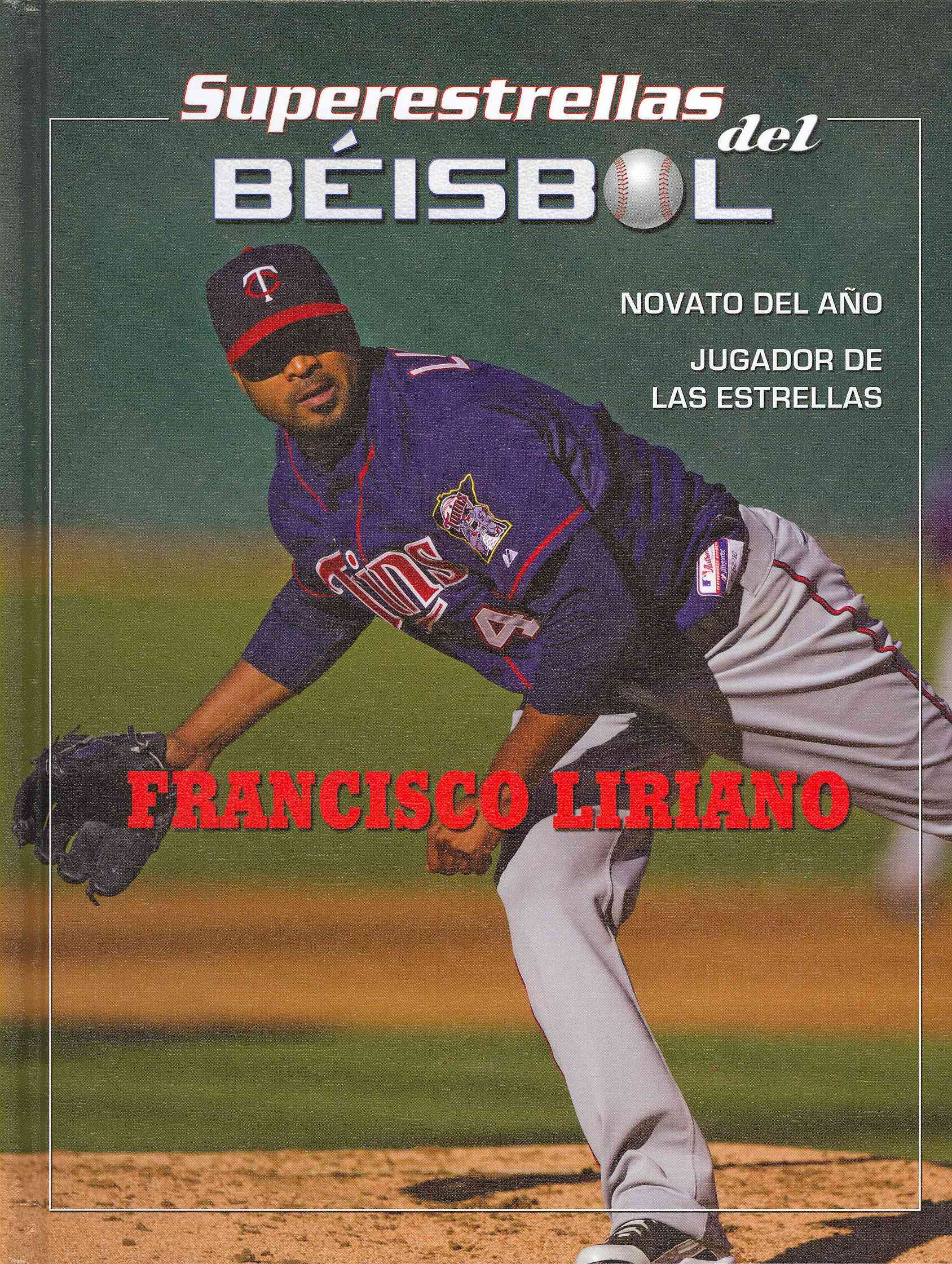 Francisco Liriano By Rodriguez , Tania